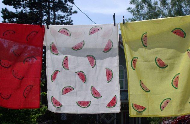 towels 4
