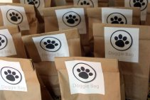 Doggie bags