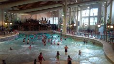 Great Wolf Lodge, WA