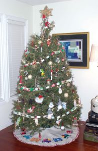 tree skirt 1
