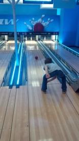 Sasha Bowling