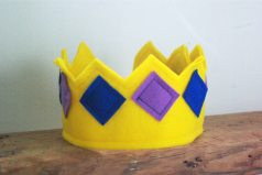 Prince crowns