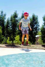 Bounce A Rooz Safari Niagara