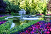 Butchart Gardens 48 Making A Life