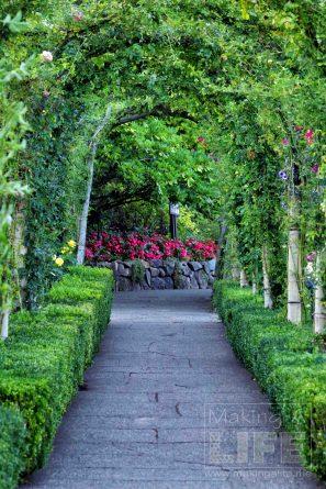 Butchart Gardens 64 Making A Life