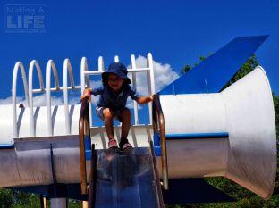 Playground Safari Niagara