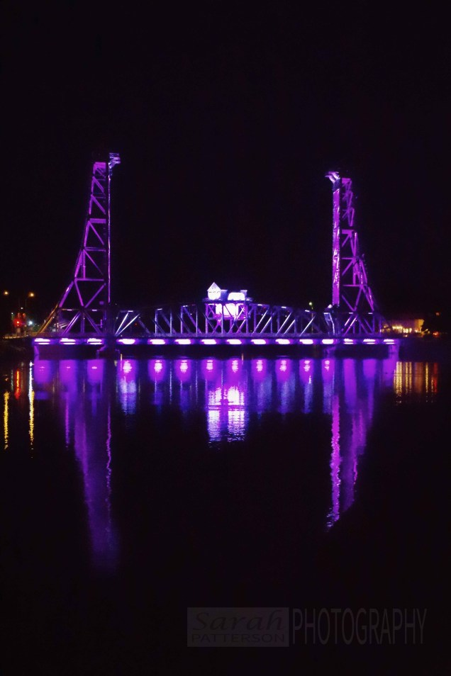 Welland Main Street Bridge, Bridge 13 Making A Life 3