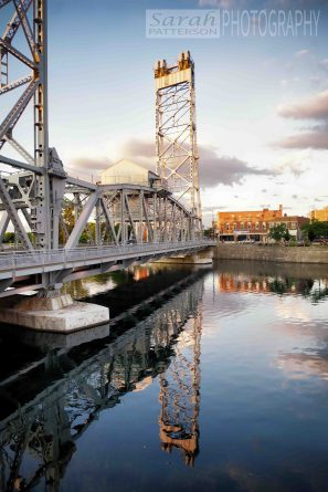 Main St Bridge, Welland - Making A Life