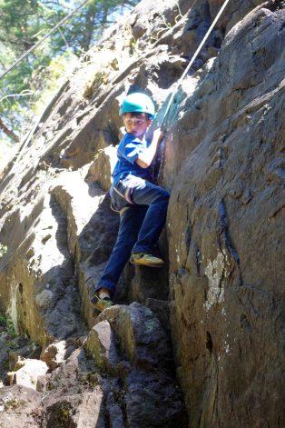 climbing 7