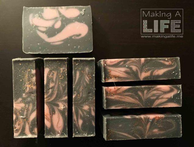 Soap 1 small
