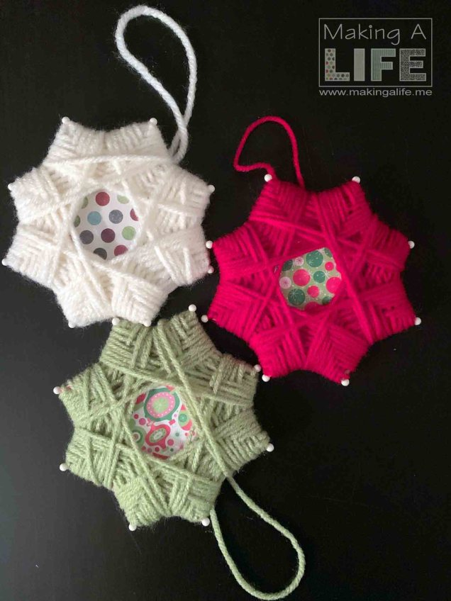 Yarn Stars 1
